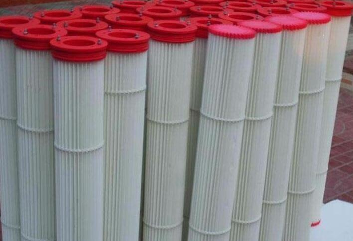 济南液体处理滤芯
